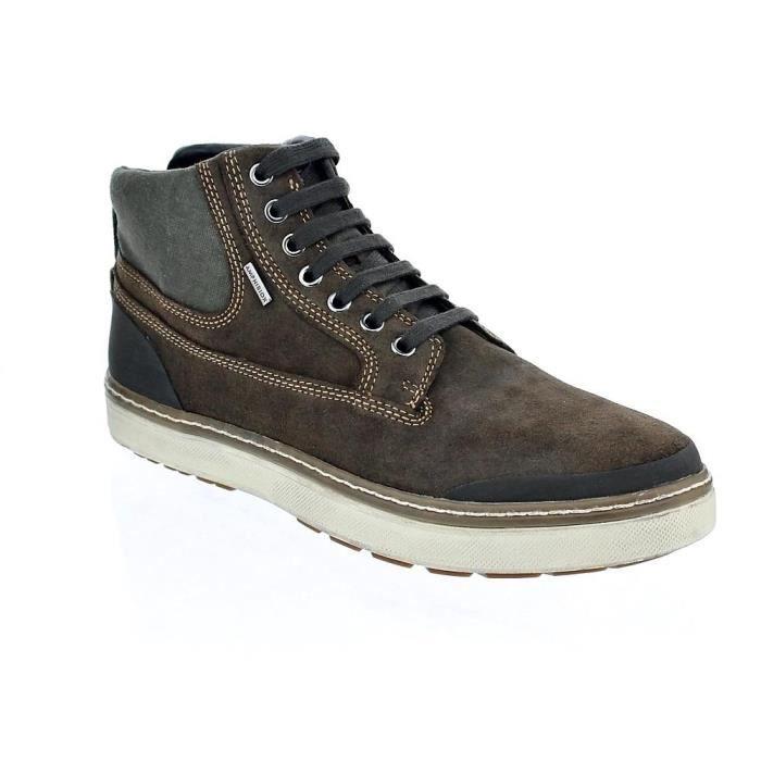 Chaussures Geox modèle Bottes Hommes Mattias24856_78591 lfxuavDav