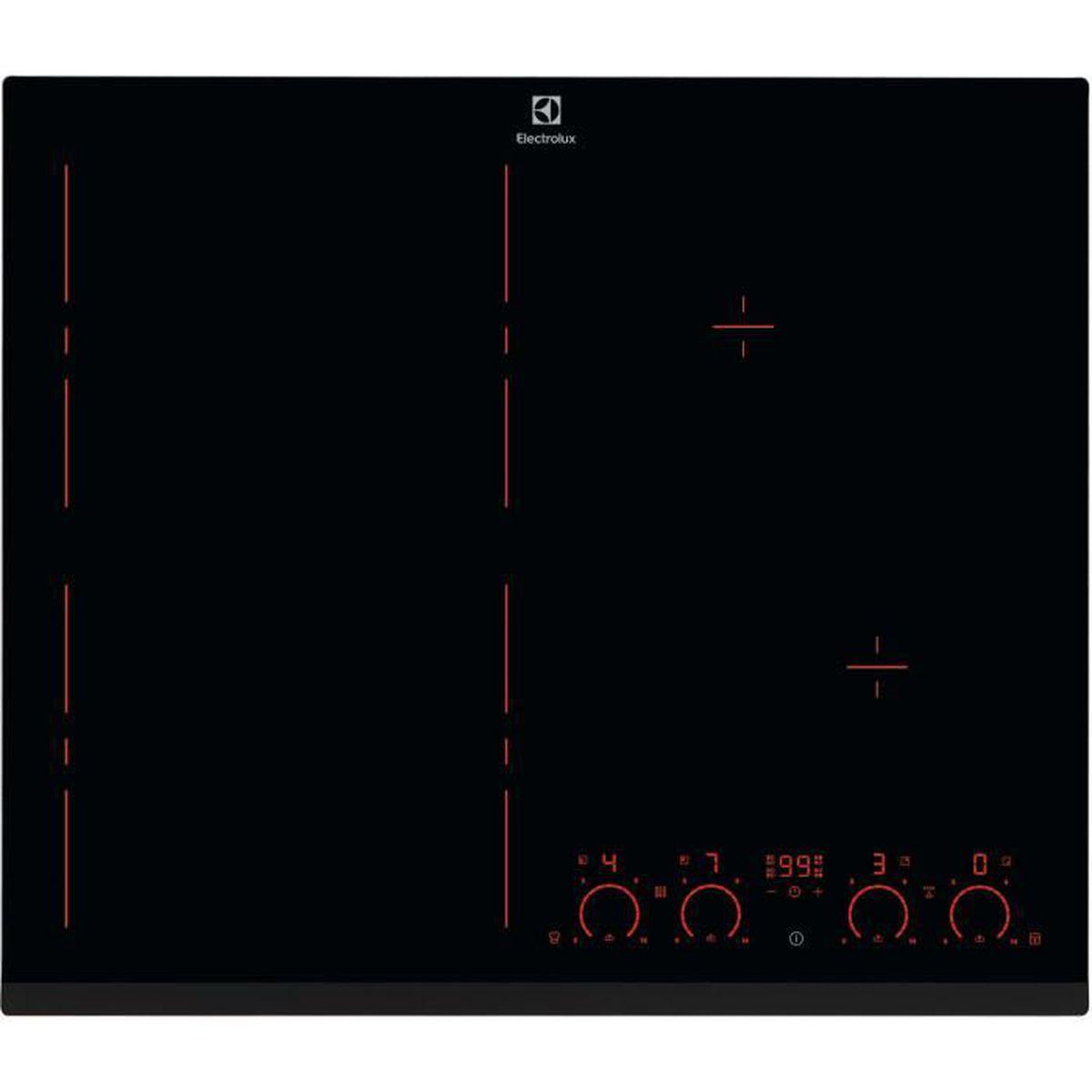 plaques induction ehxd 675 fak - achat / vente plaque induction