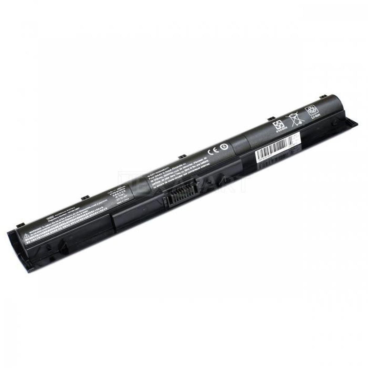 Batterie Pour HP Pavilion 17-g011nf 14.8V 2600MAH - Prix pas cher ...