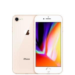 SMARTPHONE iPhone 8 64Go Gold Tout Opérateur reconditionné