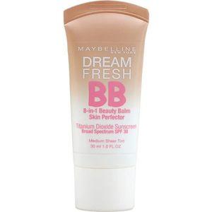 FOND DE TEINT - BASE BB crème - DREAM BB FRESH 8 en 1 (Teinte universel