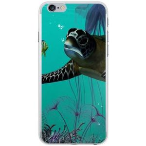 coque mandala tortue iphone 6