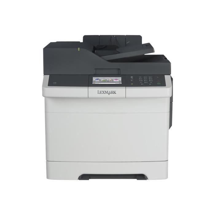 Lexmark Cx417de Imprimante Multifonctions Couleur Laser