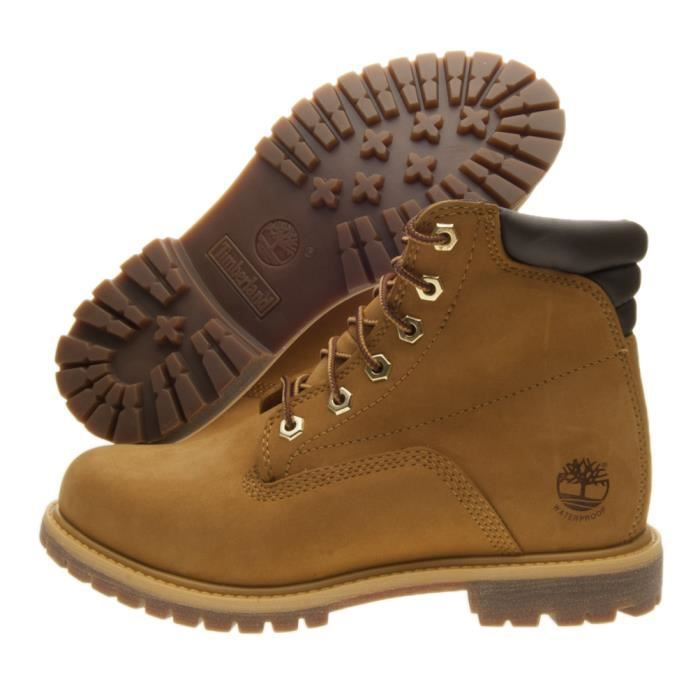 Baskets Timberland Waterville 6-In Basic
