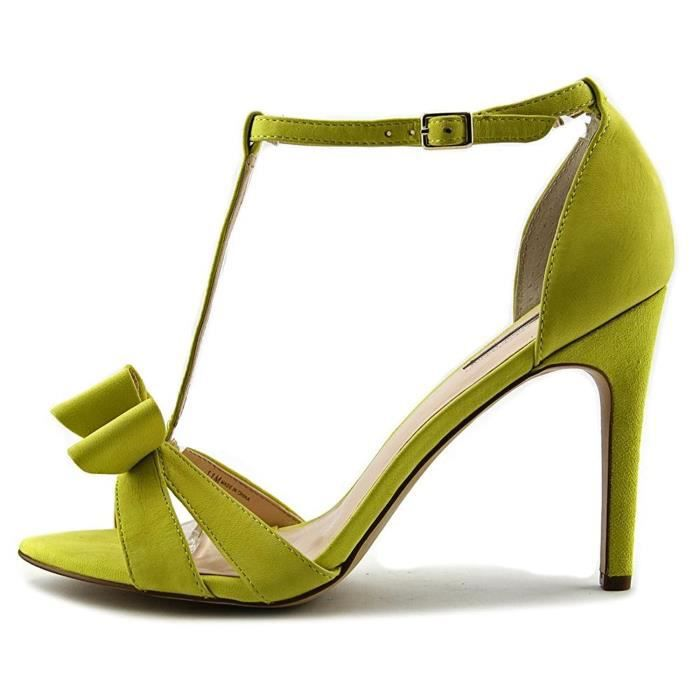 Femmes INC International Concepts REESIE Chaussures À Talons YbI2eO1QH