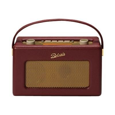 Roberts - Rd60 Radio Numérique Dab , Fm (rds)