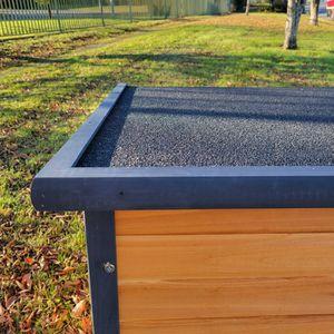 niche chien xl achat vente pas cher. Black Bedroom Furniture Sets. Home Design Ideas