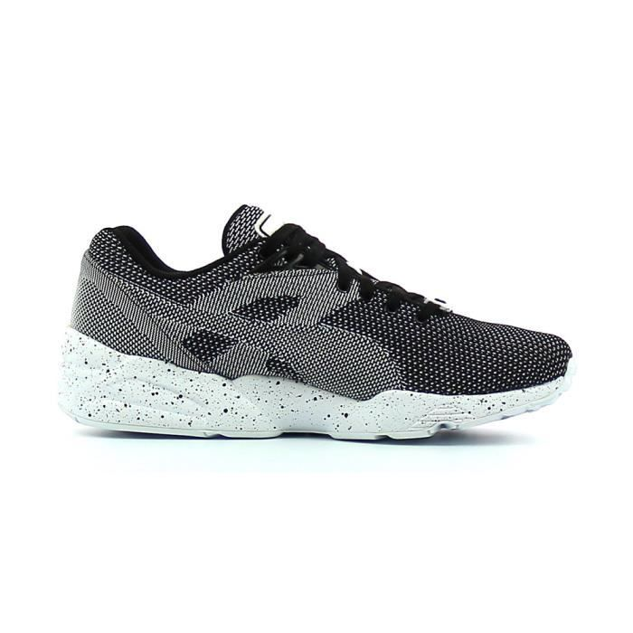 Baskets basses Puma R698 Speckle
