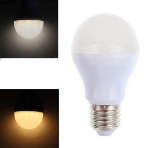 AMPOULE - LED 2.4G 6W RGB WIFI LED Dimmable Ampoule E27 Mi Lumiè