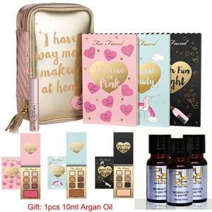 FARD À PAUPIÈRE TOO FACED BEST YEAR EVER Holiday Gift Set 1pcs 10m