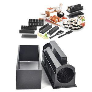 kit sushi achat vente kit sushi pas cher soldes d s le 10 janvier cdiscount. Black Bedroom Furniture Sets. Home Design Ideas