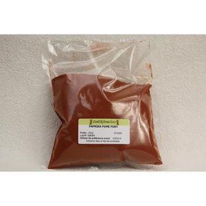 EPICE - HERBE Piment fumé fort sachet de 250g.