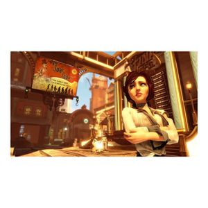 JEU PS4 BioShock The Collection PlayStation 4 italien