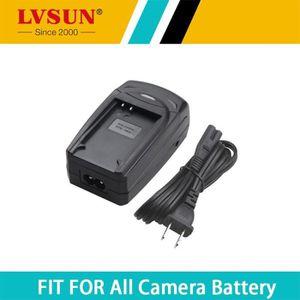 BATTERIE APPAREIL PHOTO Chargeur pour Canon PowerShot S110 SX200 SX210 SX2