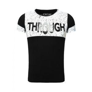 T-SHIRT Tee shirt Carisma 4310