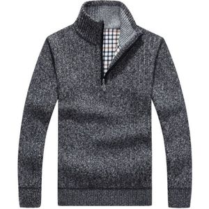 Pull homme - Achat   Vente Pull Homme pas cher - Cdiscount 2bd1f413bcf