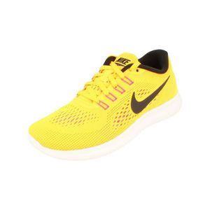 100% authentic aeaff ac112 CHAUSSURES DE RUNNING Nike Femme Free RN Running Trainers 831509 Sneaker