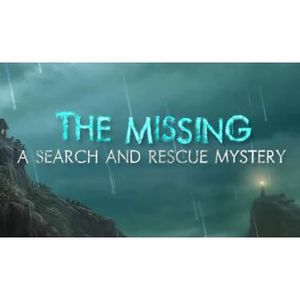 JEU PC À TÉLÉCHARGER The Missing: A Search and Rescue Mystery