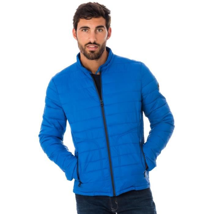 BLOUSON Redskins Blouson Motors helium nautical blue h16