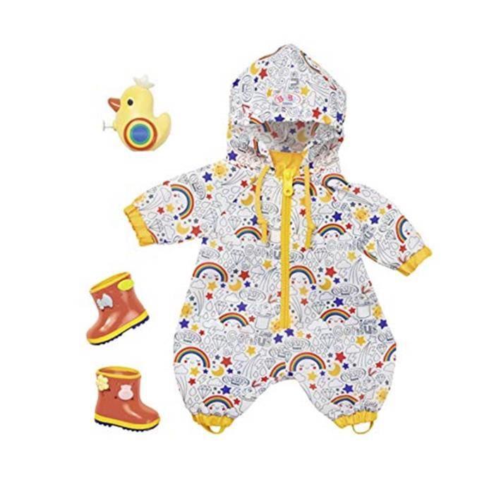 ce6ebe46524d7 Vetement baby born - Achat   Vente jeux et jouets pas chers
