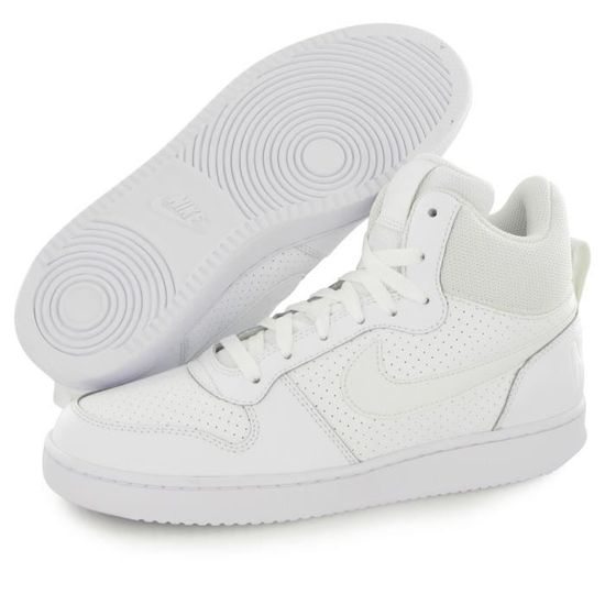 Baskets Mid Nike Recreation Mid Baskets Homme Chaussures STAxdT in a1027c