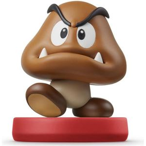 FIGURINE DE JEU Figurine amiibo Collection Super Mario - Goomba