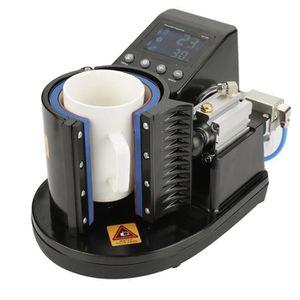 PRESSE À CHAUD Machine automatique de presse de la chaleur de sub