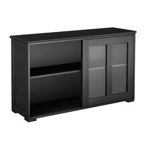 BUFFET DE CUISINE Buffet meuble de cuisine cabinet de stockage Placa