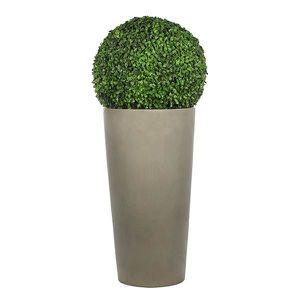 Pot de fleur pour boule de buis achat vente pot de for Boule de buis artificiel pour exterieur