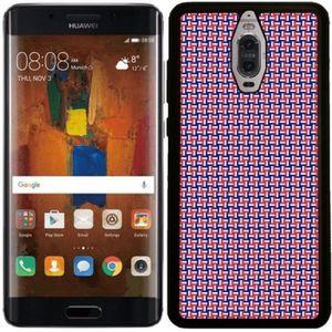 COQUE - BUMPER Coque Silicone pour Huawei Mate 9 Pro - Vive la Fr