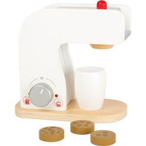 DINETTE - CUISINE JOUET machine à café enfant bois LEGLER - Cafetièr