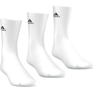 CHAUSSETTES COMPRESSION ADIDAS Lot de 3 paires de Chaussettes de tennis -