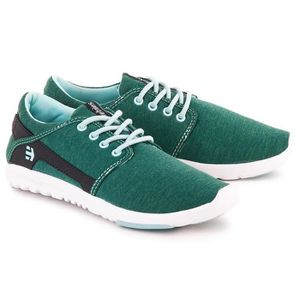 SKATESHOES Chaussures Etnies Scout