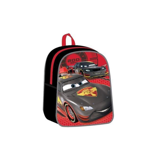 MGM Cars sac à dos - 22x26,5x8 cm