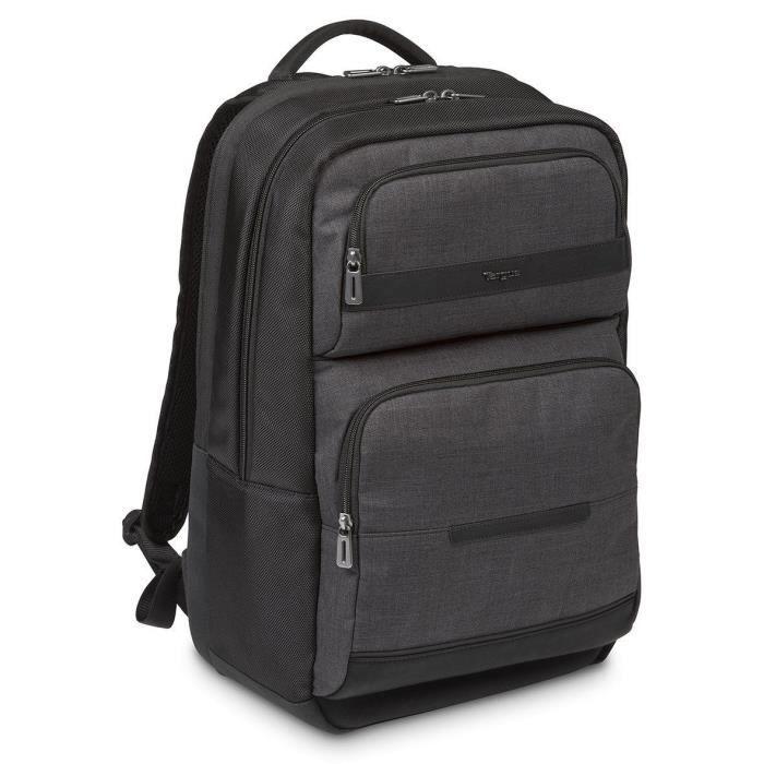 TARGUS Sac à Dos pour ordinateur portable CitySmart Advanced 12.5 - 15.6\