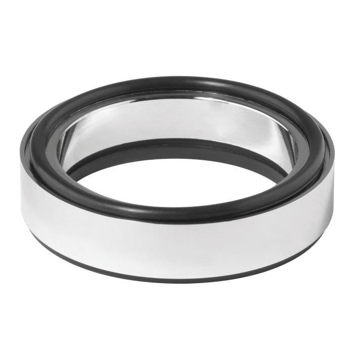 WIRQUIN Support de vasque - Laiton chromé