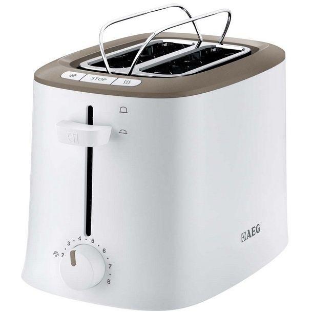 Grille-pain - Toaster Aeg - Achat / Vente pas cher - Soldes* dès ...