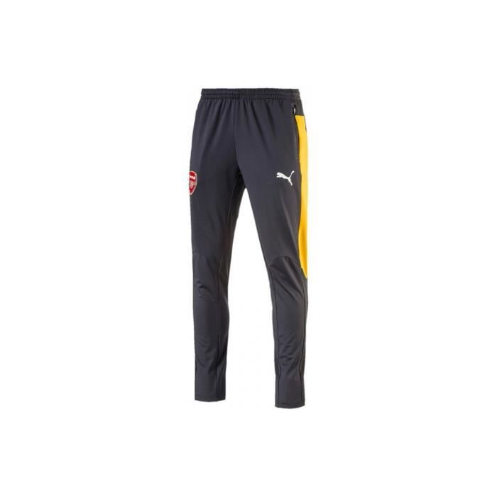 Pantalon de survêtement Puma Arsenal FC Training 20162017 751966 02