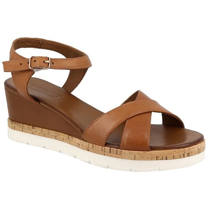 Chaussures - Sandales Post Orteils Inuovo ggvSAcg