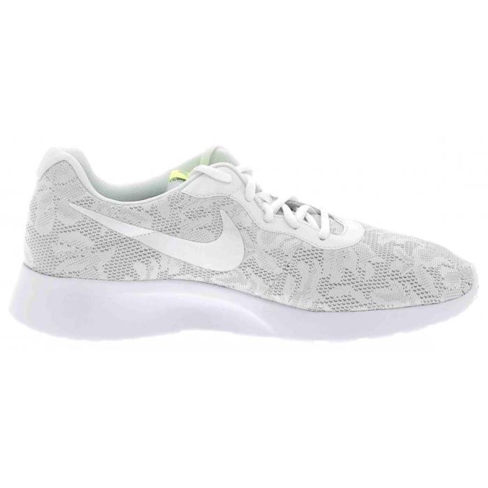 Wmns Blanc Tanjun Eng Nike Sport De Chaussures Femme rdxeCoBW