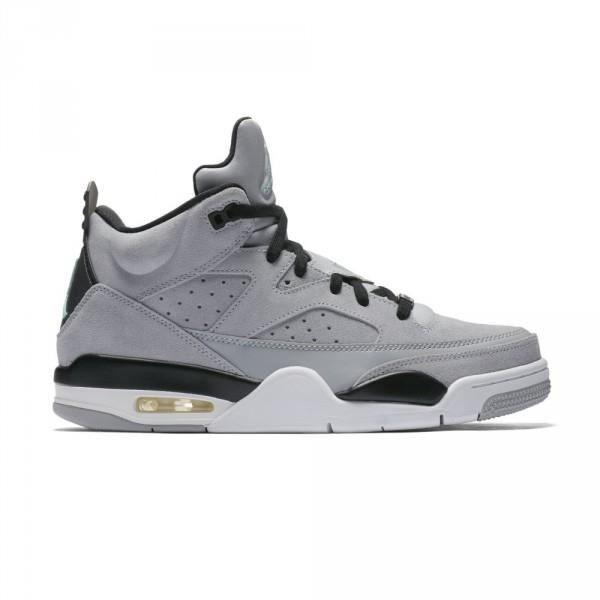 acheter en ligne 0bf4e d35b3 Chaussure Jordan Son of Mars low Gris pour homme