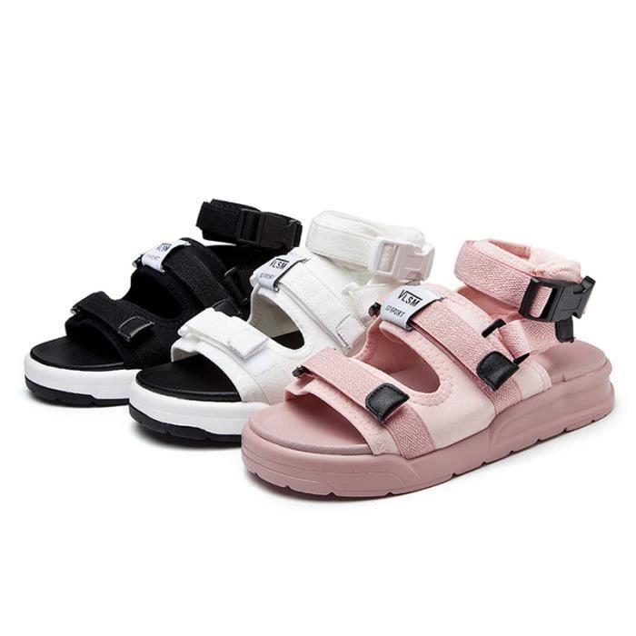 Sauvage Chaussures À Sandales Épais Femmes Plateforme Fond Sport FgqzwXznxf