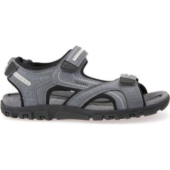sandales nu pieds strada homme geox u8224d