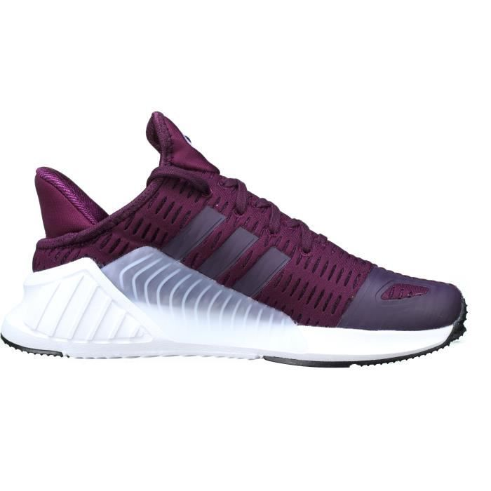Basket Adidas Climacool 02-17 W By9295 Prune