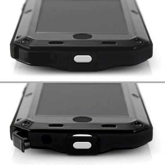 coque lunatik iphone 7