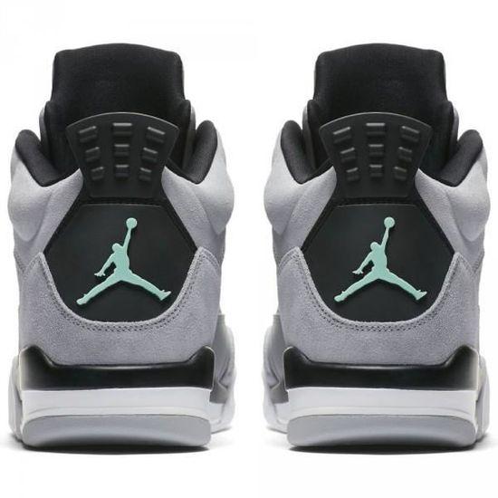 buy online 5716d 6fa48 Chaussure Jordan Son of Mars low Gris pour homme Gris Gris - Achat   Vente  basket - Cdiscount