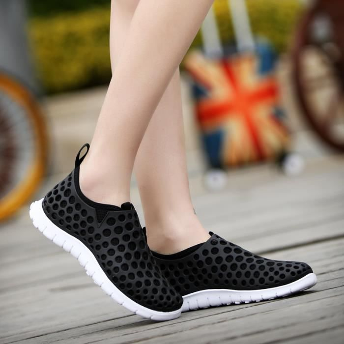Homme Casual respirant Running Sport Chaussures... xqFlW