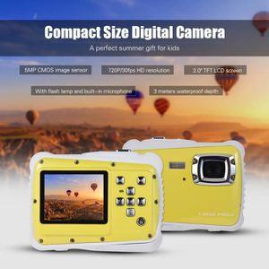 CAMÉSCOPE NUMÉRIQUE Aihontai® 720P HD Enfant Caméscope Caméra Numériqu