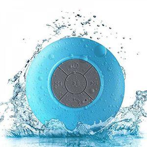 ENCEINTES Portable Haut-parleurs blue Electronique Mini Blue