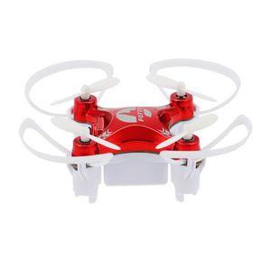 DRONE 954D FQ777 WIFI Mini Pocket Drone 4CH 6 axes Gyro